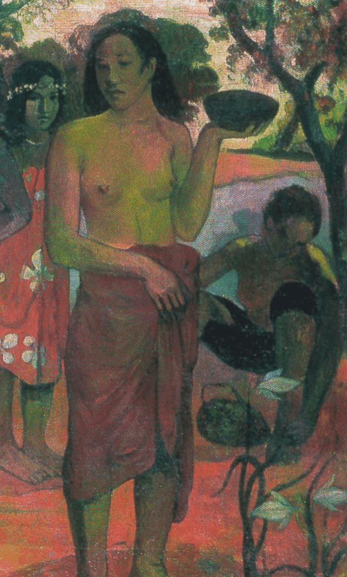 Magazine Art Tribal n°03, été-automne 2003 | Paul Gauguin et Tahiti | Editions D, Frédéric Dawance