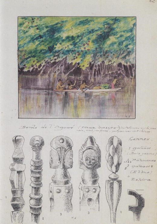 Magazine Art Tribal n°01, hiver 2002 | Ferdinand Grébert | Albums Africains | Editions D, Frédéric Dawance