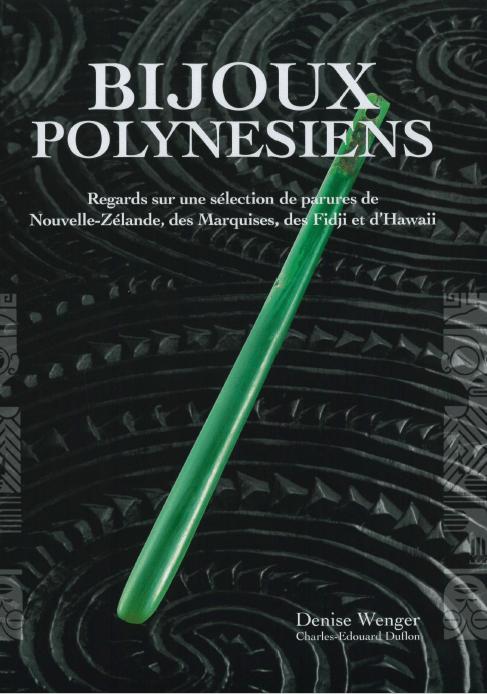 Catalogue | Bijoux Polynésiens | Editions D, Frédéric Dawance