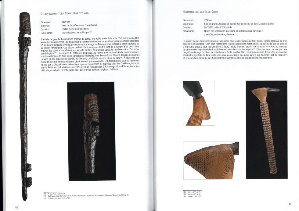 Catalogue | un Bernois nommé Wäber. Johan Wäber ou John Webber, | Iles Cook | Editions D, Frédéric Dawance